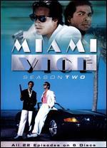 Miami Vice: Season 02