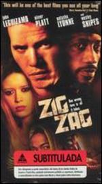 Zig Zag [Vhs]