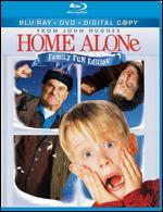 Home Alone [2 Discs] [Includes Digital Copy] [Blu-ray/DVD] - Chris Columbus