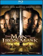 Man in the Iron Mask [Blu-ray] - Randall Wallace