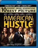 American Hustle [Blu-ray/DVD]