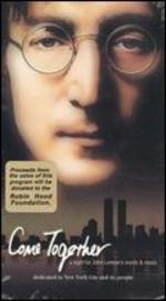 Come Together-a Night for John Lennon's Words and Music [Vhs]