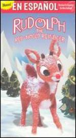 Rudolph the Red Nosed Reindeer [Vhs]