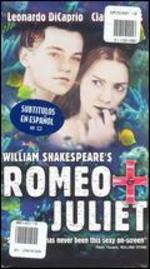 William Shakespeare's Romeo + Juliet (Widescreen Edition) [Vhs]