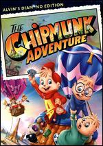 The Chipmunk Adventure