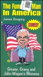James Gregory: The Funniest Man in America, Vol. 3 - Grease, Gravy and John Wayne's Momma