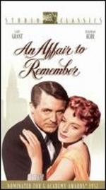 An Affair to Remember [Vhs]