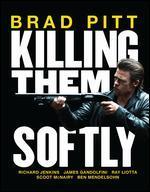 Killing Them Softly Steelbook [Blu-Ray]