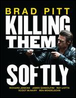 Killing Them Softly [SteelBook] [Blu-ray] - Andrew Dominik