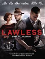 Lawless [SteelBook] [Blu-ray]