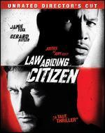 Law Abiding Citizen [SteelBook] [Blu-ray]