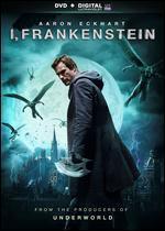 I, Frankenstein [Includes Digital Copy] [UltraViolet]