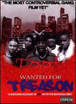 Food: Wanted for Treason