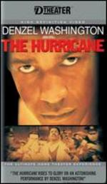 The Hurricane (Special Edition) [Vhs]