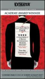 Gosford Park [Vhs]