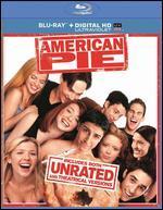 American Pie [Includes Digital Copy] [UltraViolet] [Blu-ray] - Paul Weitz