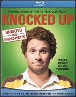 Knocked Up [Blu-ray] [Fandango Movie Cash] - Judd Apatow