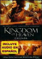 Kingdom of Heaven [2 Discs] - Ridley Scott