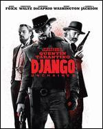 Django Unchained [SteelBook] [Blu-ray] - Quentin Tarantino