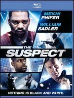 Suspect, the [Blu-Ray]