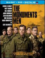 Monuments Men [Blu-Ray] (Bilingual) [Import]
