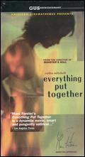 Everything Put Together - Marc Forster