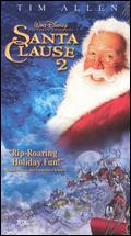 The Santa Clause 2 - Michael Lembeck