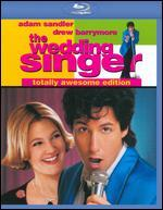The Wedding Singer [Totally Awesome Edition] [With Movie Cash] [Blu-ray]