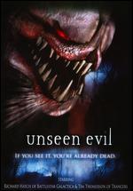 Unseen Evil - Jay Woelfel