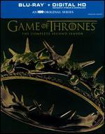 Game of Thrones: The Complete Second Season [5 Discs] [Blu-ray]