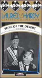 Laurel & Hardy: Sons of the Desert / Tv Show