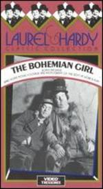 Laurel & Hardy: Bohemian Girl / Below Zero