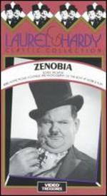 Laurel & Hardy: Zenobia [Vhs]