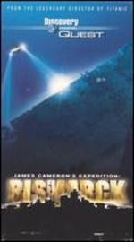 James Cameron's Expedition-Bismarck [Vhs]
