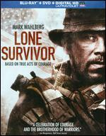 Lone Survivor [2 Discs] [Includes Digital Copy] [UltraViolet] [Blu-ray/DVD] - Peter Berg