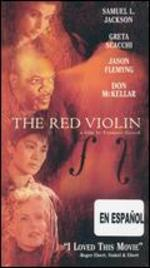 The Red Violin [Vhs]