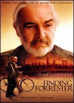 Finding Forrester - Gus Van Sant
