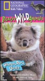 National Geographic Really Wild Animals: Wonders Down Under