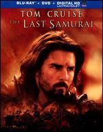 The Last Samurai [2 Discs] [Includes Digital Copy] [UltraViolet] [Blu-ray/DVD] - Edward Zwick