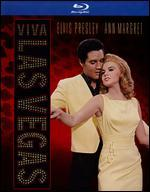 Viva Las Vegas [50th Anniversary] [DigiBook] [Blu-ray] - George Sidney