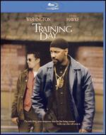Training Day [2 Discs] [Includes Digital Copy] [UltraViolet] [Blu-ray/DVD]