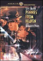 Pennies From Heaven [Vhs]