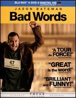 Bad Words (1 BLU RAY DISC)