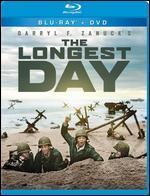 The Longest Day [Blu-ray/DVD]