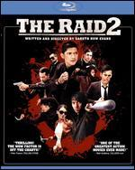 The Raid 2 [Includes Digital Copy] [UltraViolet] [Blu-ray] - Gareth Evans