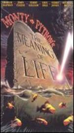 Monty Python's the Meaning of Life [Vhs]