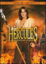 Hercules: The Legendary Journeys - Season 05