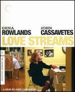 Love Streams (Blu-Ray + Dvd)