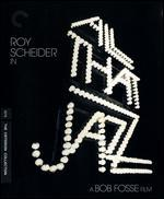 All That Jazz [Criterion Collection] [3 Discs] [Blu-ray/DVD]