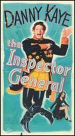 Inspector General [Vhs]